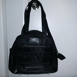 lug Bags - Lug Puddle Jumper Bag with two Lug cosmetic bags