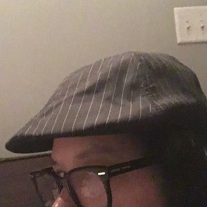 Free Authority L/Xl hat