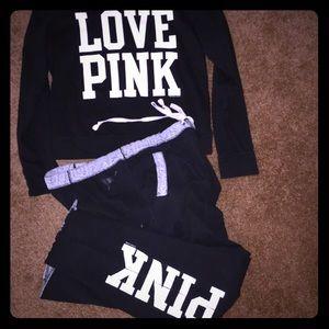 😍⚡️VS Pink large set😍⚡️