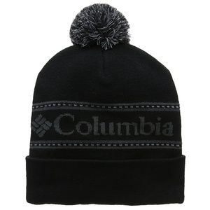 ⬇️ Columbia  ||  beanie