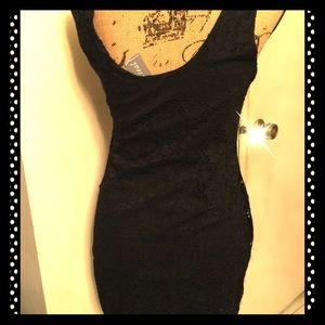 New black dress for any occasion