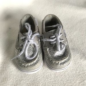 Baby Sperry Top-Sider shoes