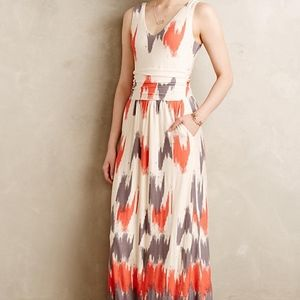 Sabine Maxi Dress by Maeve