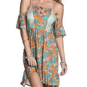 Maaji sun dress