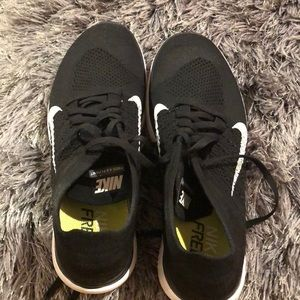 Brand new nike running shoes. Nike 4.0 fly knit
