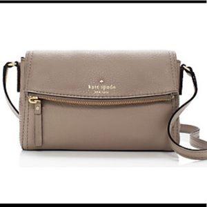 Kate Spade Cobble Hill Mini Carson crossbody purse