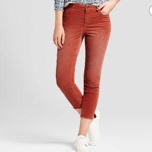 Skinny Corduroy Pants - Mossimo Supply Co.™