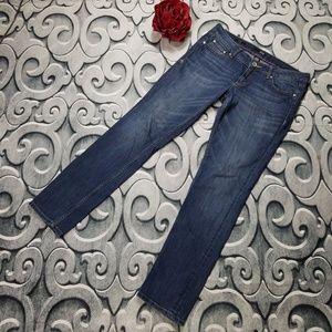 """A.N.A. Skinny Jeans Size 10 Inseam 30"""""""