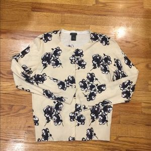 Ann Taylor Cardigan- perfect condition