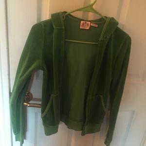 Green Juicy jacket