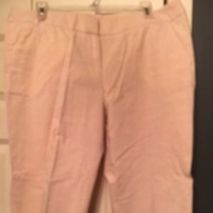 NWT J Crew City Fit Pant