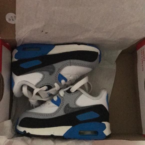 Nike Shoes | Nike Air Max Baby Boy