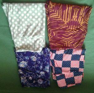 OS leggings bundle