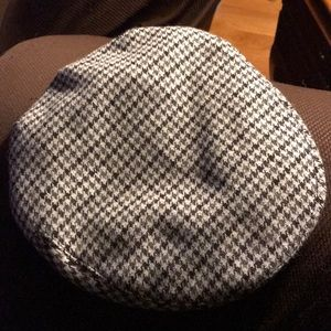Hand-Tailored Hat from Ireland