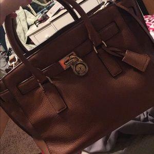 e6aee4622888 Kors Michael Kors Cosmetic Bag on Poshmark