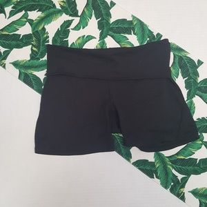 Lucy Yoga Shorts