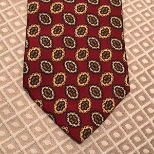 Brooks Brothers Printed Tie