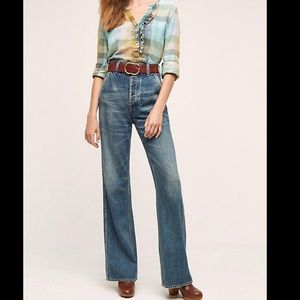 NWOT Citizens of Humanity High Rise Irina Jeans 27