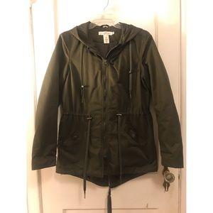 Anorak Jacket H&M