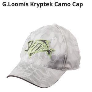 (G.Loomis®) Kryptek Camo Cap 🧢 NWT