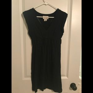 Billabong Women's black beachy style dress