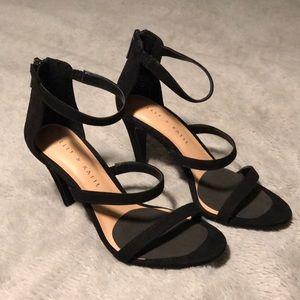 Kelly & Katie Dress Heels