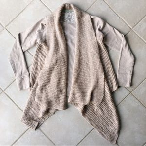 Anthropologie Casado Cardigan Sweater