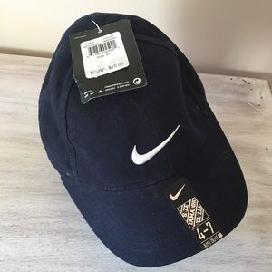 Nike boy cap