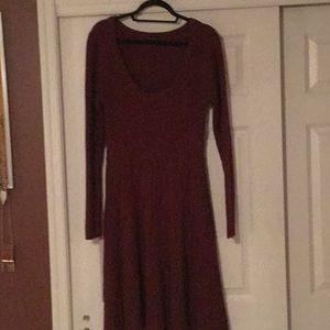 Lane Bryant knit dress. Size 14/16