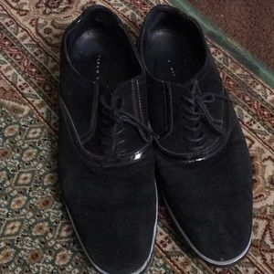 Men's size 8 dress shoes in good condition