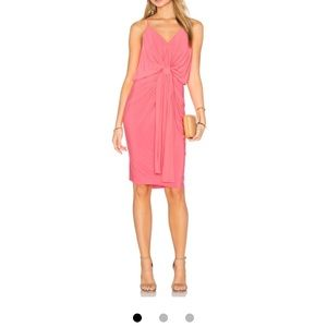 T-Bags Pink Cocktail Dress