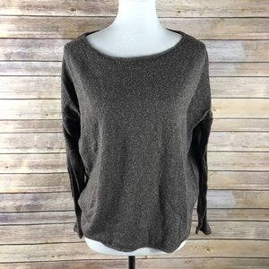 Sweaters - Vince brown sweater