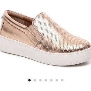 Steve Madden Genette Platform Slip-on Sneaker