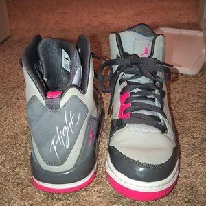Air Jordan Flight Basketball shoes