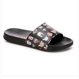 Skechers Bobs Puppy Dog Slide Sandals Size  8