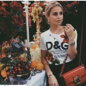 Like D&G shirt