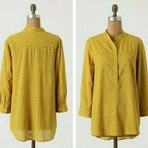 Anthropologie Odille Size 0 Top