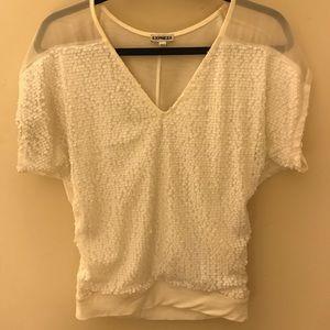 Express Sequenced Shirt