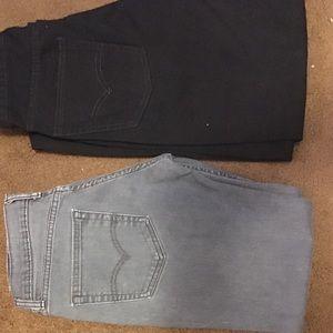 Other - Boys Levi Jeans