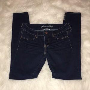 American Eagle women's  jeans size 4
