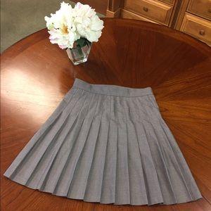 Pleated Mini Skirt a-la Cher Horowitz
