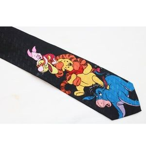 Other - ✔️Vintage 90's Abstract Pooh Tie