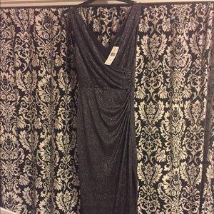 Lauren Ralph Lauren size 8 evening gown