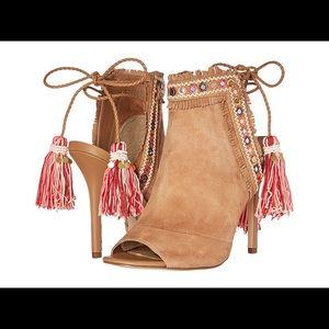 Sam Edelman Artie sandal size 9