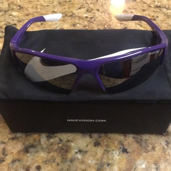 e8fcd60c76922 Nike Golf X2 Skylon Ace XV Sunglasses NWT