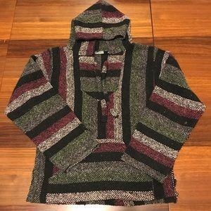 Vintage Baja Sweatshirt