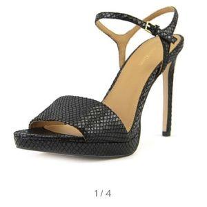 Calvin Klein Surie Sandals