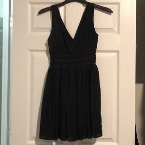 B.B. Dakota black dress