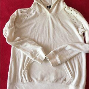 Juicy creamy hoodie