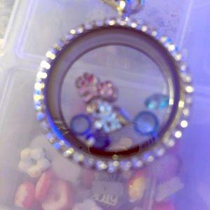 My little pony locket